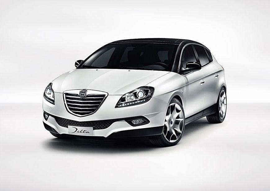 FCA apuesta por un nuevo Lancia Integrale como homenaje al adiós de la marca 3
