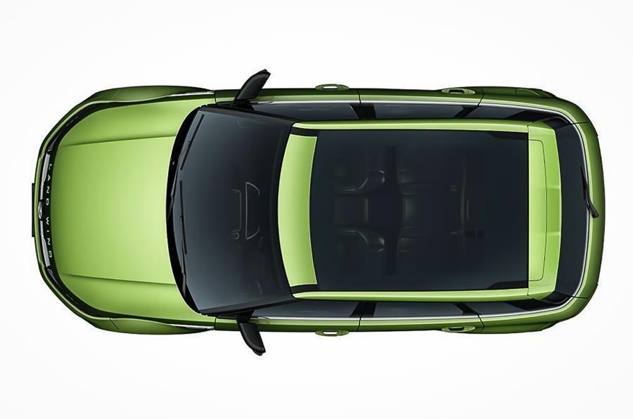 Más fotos del Landwind X7: El clon chino y lowcost del Range Rover Evoque 2