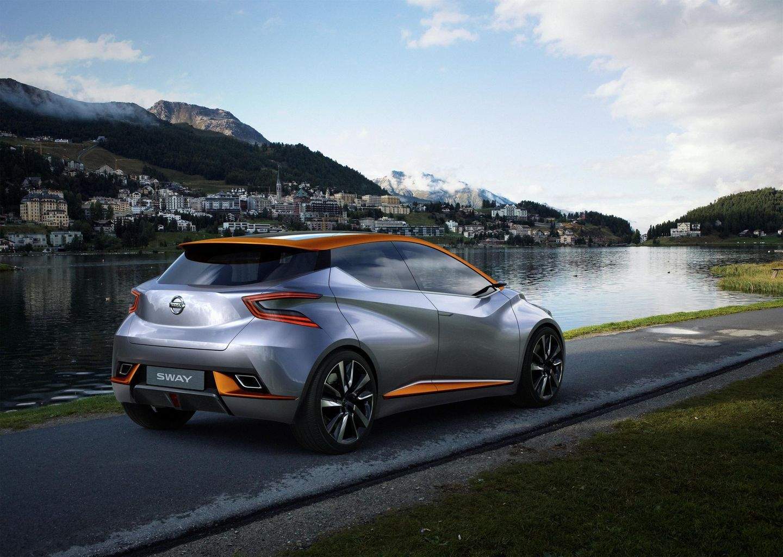 No era un secreto: La nueva generación del Nissan Micra será de mayor calidad 2