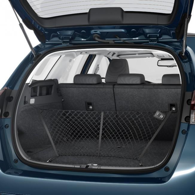 Toyota amplía el catálogo de accesorios para los Auris y Auris Touring Sports con 90 opciones 2