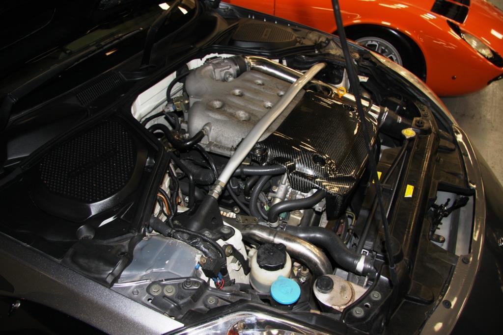 """El Nissan 350Z de """"A todo gas: Tokyo Drift"""" está buscando un nuevo propietario 3"""