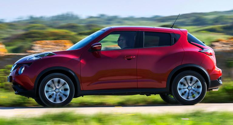¿El próximo Nissan Z con aspecto de crossover? Malas noticias para los amantes de la saga... 1