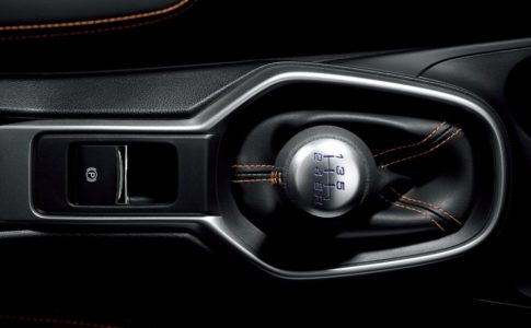 Honda CR-Z 2016: Ya es oficial del lavado de cara del pequeño híbrido