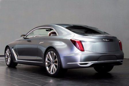 Hyundai Vision G Concept: Una mirada al futuro premium coreano