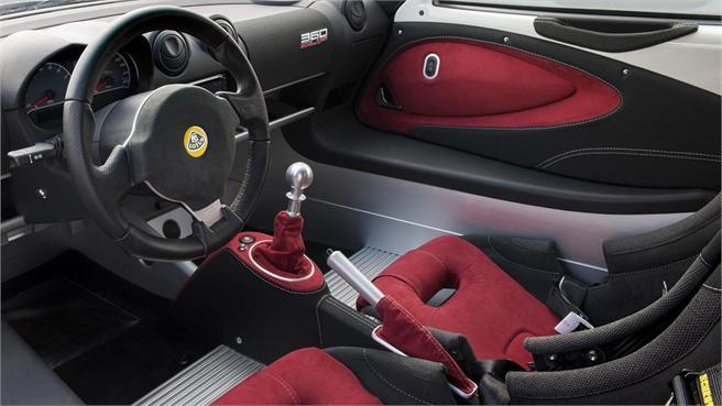 Lotus Exige 360 Cup: Sólo 50 unidades de este coche de tandas definitivo homologado para calle 3