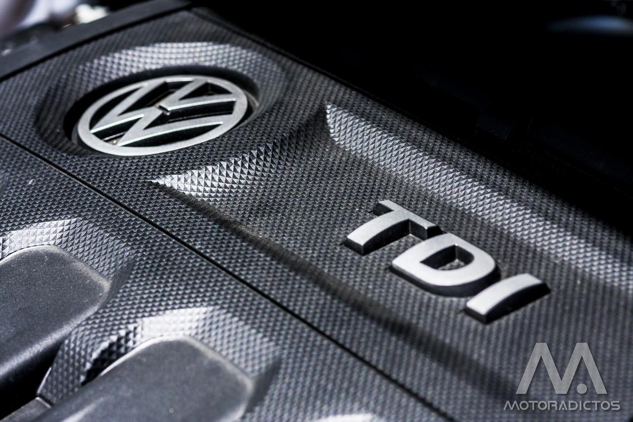 Prueba: Volkswagen Passat 2.0 TDI 150 CV Sport (equipamiento, comportamiento, conclusión) 3