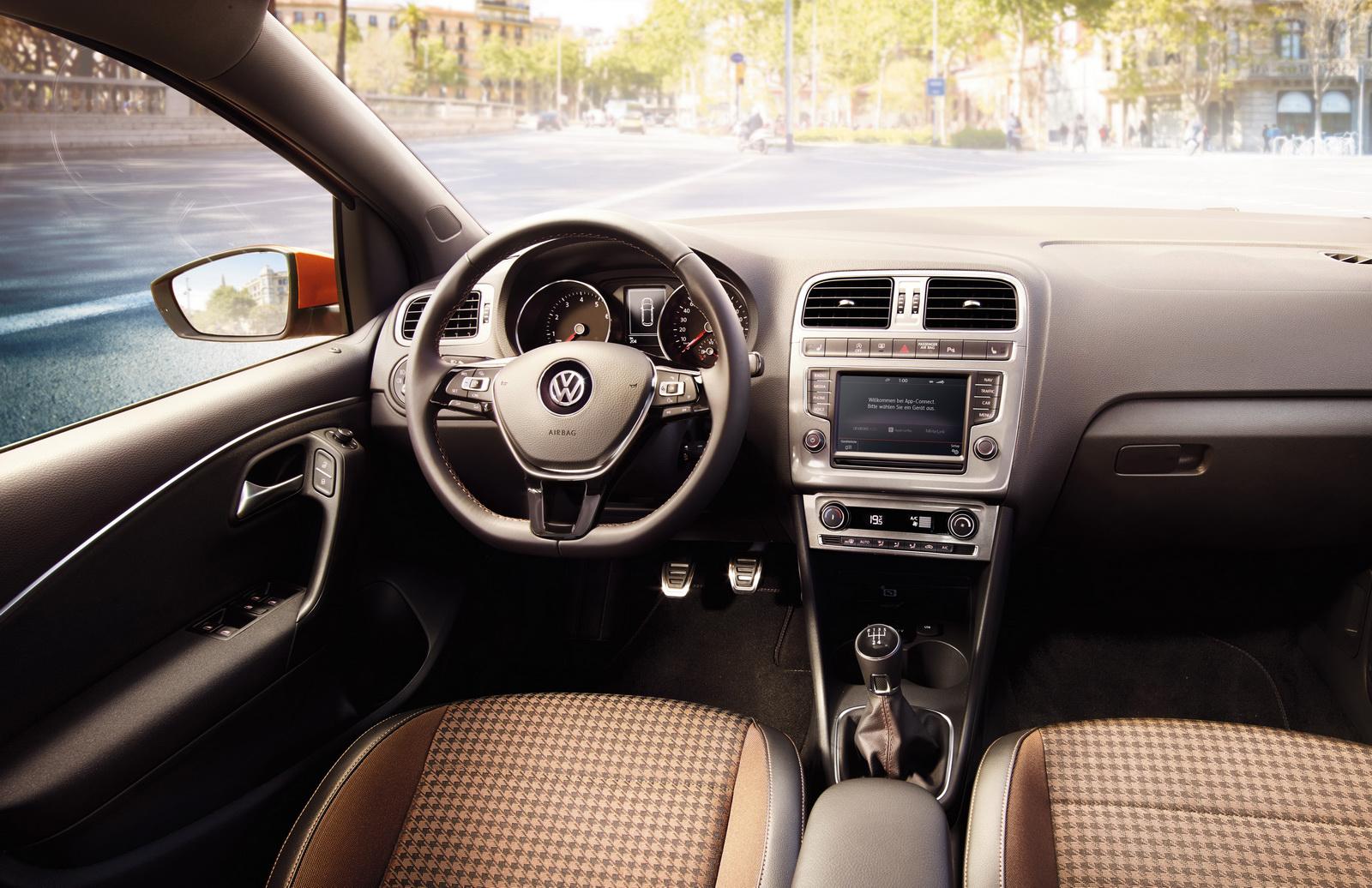 Volkswagen Polo Original Special Edition: 40 primaveras entre nosotros 1