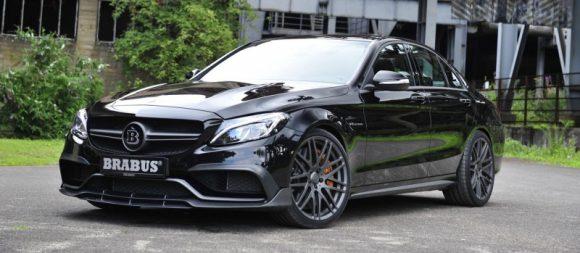 Mercedes_AMG_C63S_Brabus_2016_1