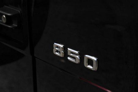 Brabus 850 6.0 Biturbo Widestar: Un Mercedes G63 AMG con 850 caballos