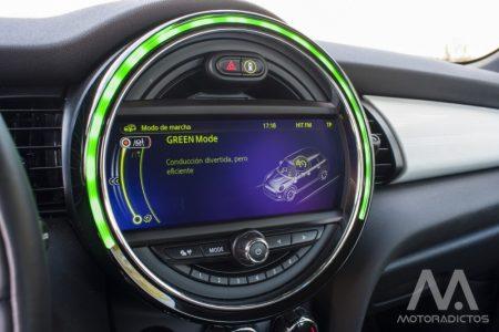Prueba: Mini Cooper S 5 puertas (equipamiento, comportamiento, conclusión)
