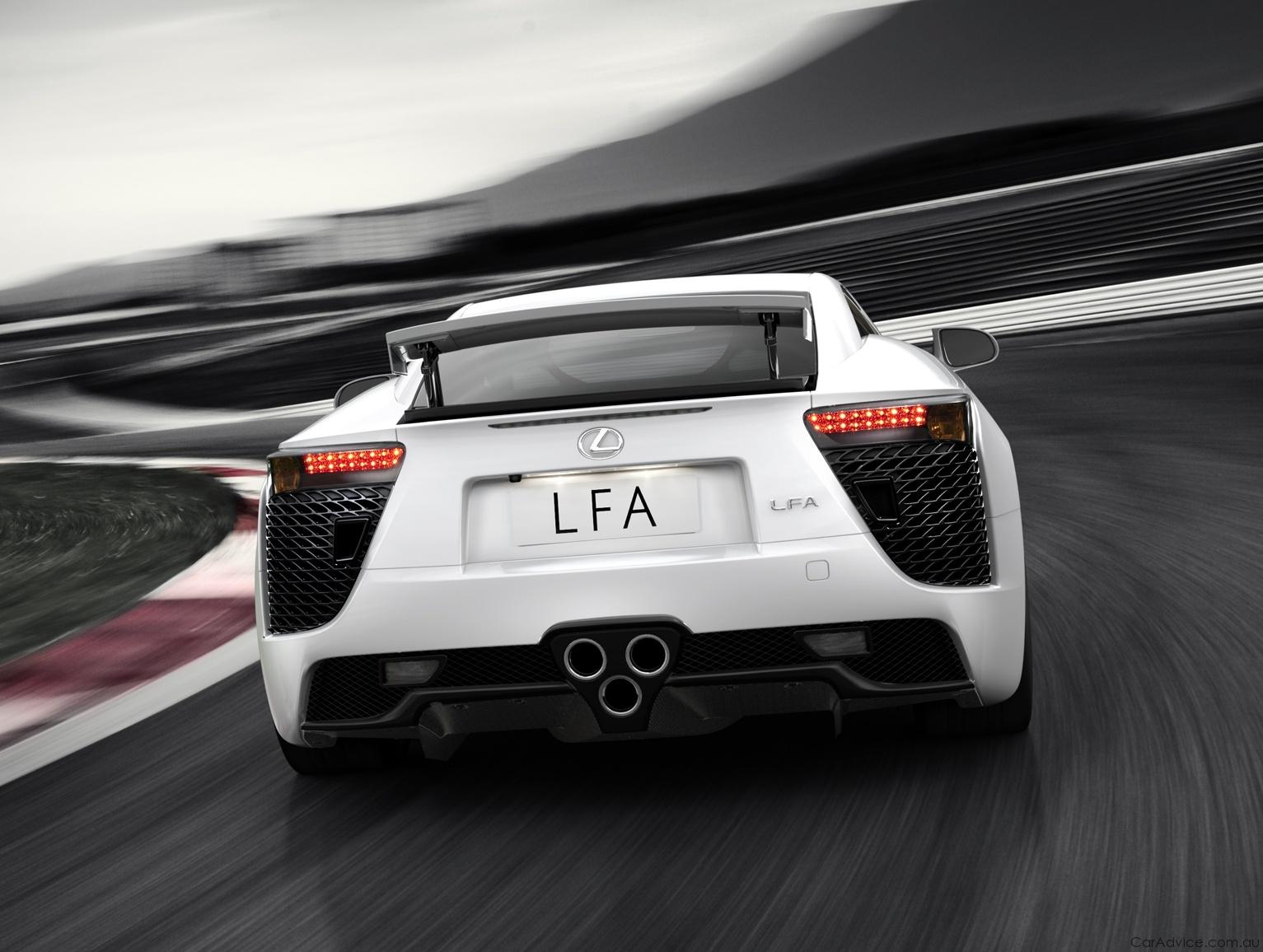 LexusLFA-Track-6