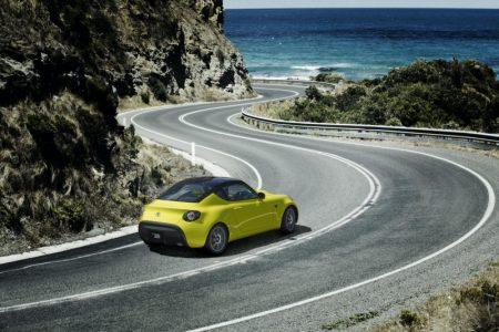 Toyota S-FR: El mini GT86 está cada vez más cerca