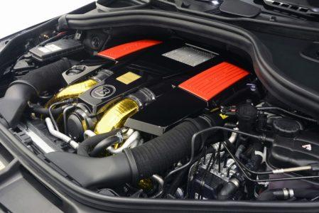 Brabus Mercedes-AMG GLE 63 S Coupé: Hasta 850 CV de potencia para que no se te resista nada