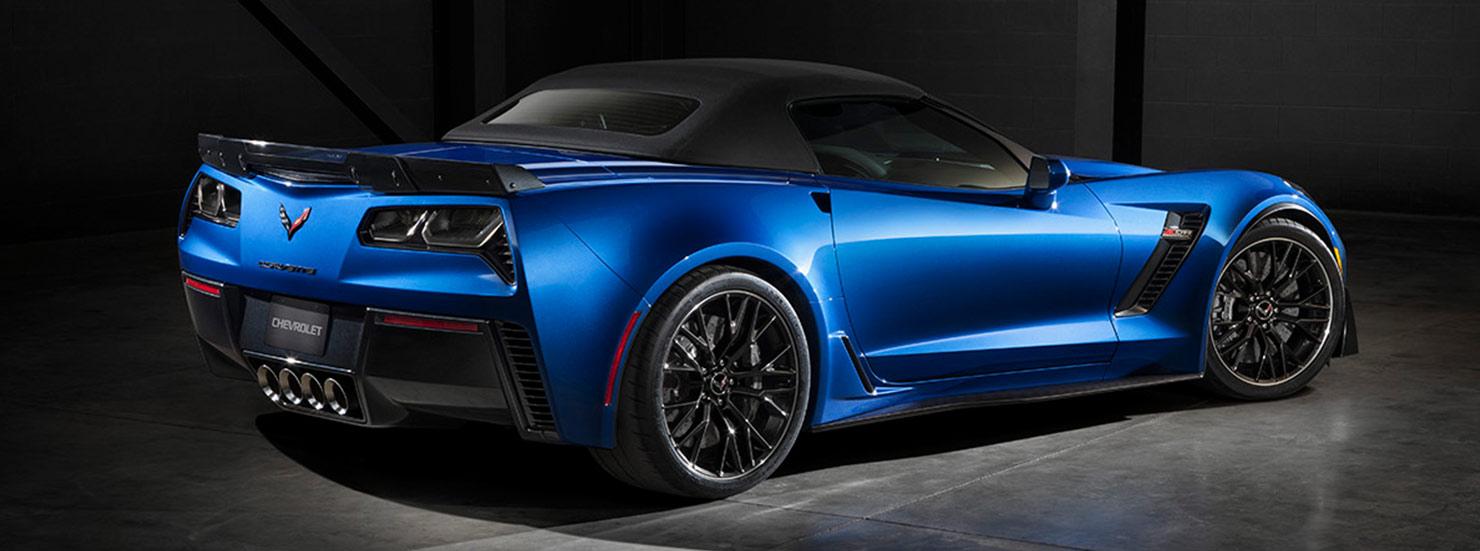 El Corvette ZR1 Zora continúa adelante y Cadillac podría tener su propia variante 1