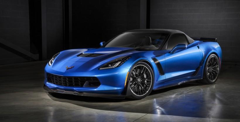 El Corvette ZR1 Zora continúa adelante y Cadillac podría tener su propia variante 2