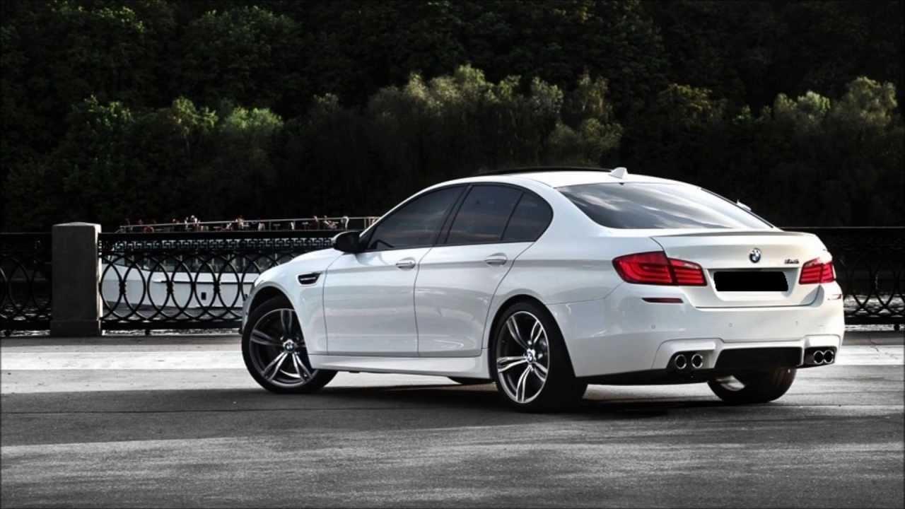 El nuevo BMW Serie 5 llegará en París el año que viene 2
