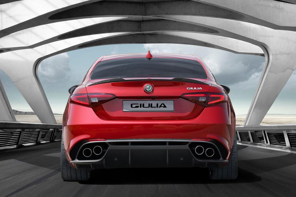 Esta es la gama de motores del Alfa Romeo Giulia: Tres diésel y cinco motores gasolina 1