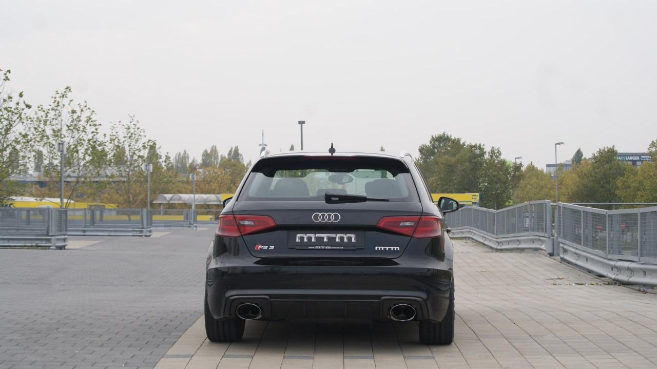 MTM te deja tu Audi RS3 en 435 CV por 3.000 euros 3