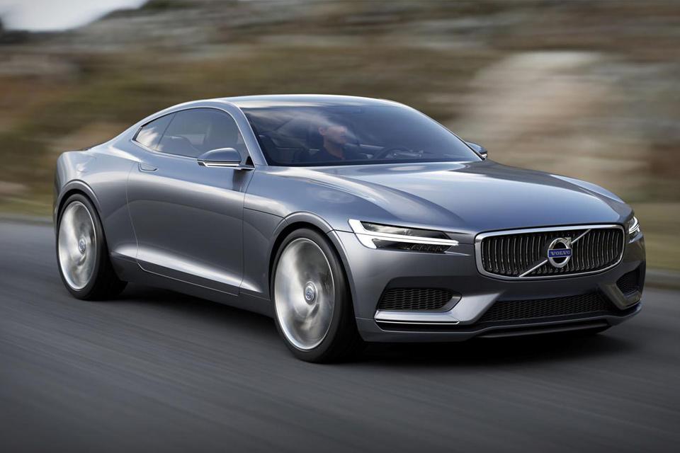 Volvo lanzará dos nuevos coupés al mercado: C40 y C60 2