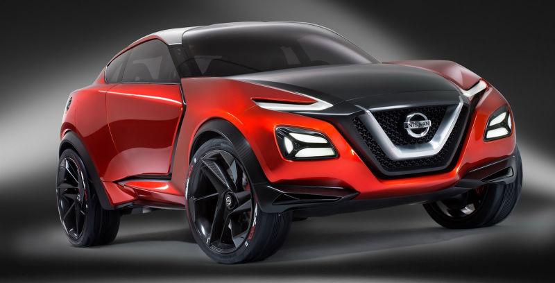 El próximo Nissan Juke incluirá un híbrido de rango extendido 1
