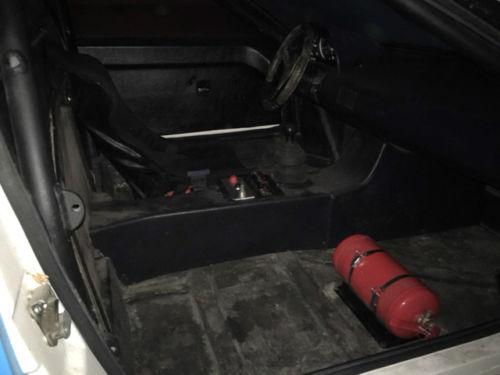 Este BMW M1 con el chasis número #001 está a la venta 3