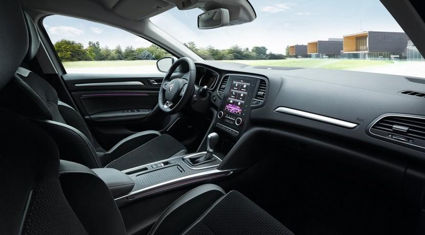 La nueva generación del Renault Mégane, disponible desde 16.600 euros 2