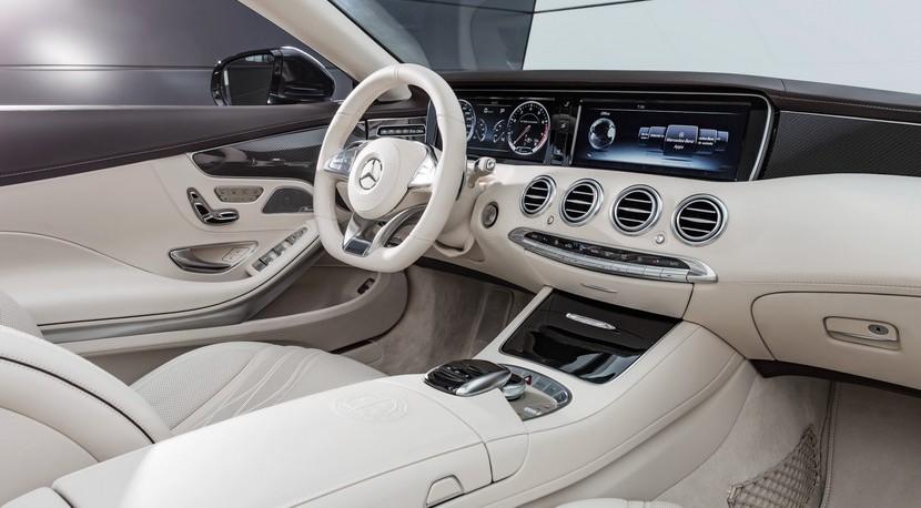 Mercedes-AMG S65 Cabrio: Disfrutando de un V12 sin techo 4
