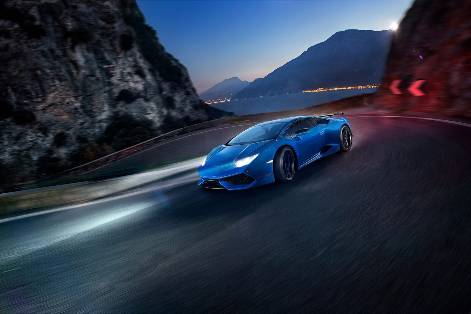 Novitec Torado Lamborghini Huracan N-Largo: 860 CV y una estética muy bruta 4