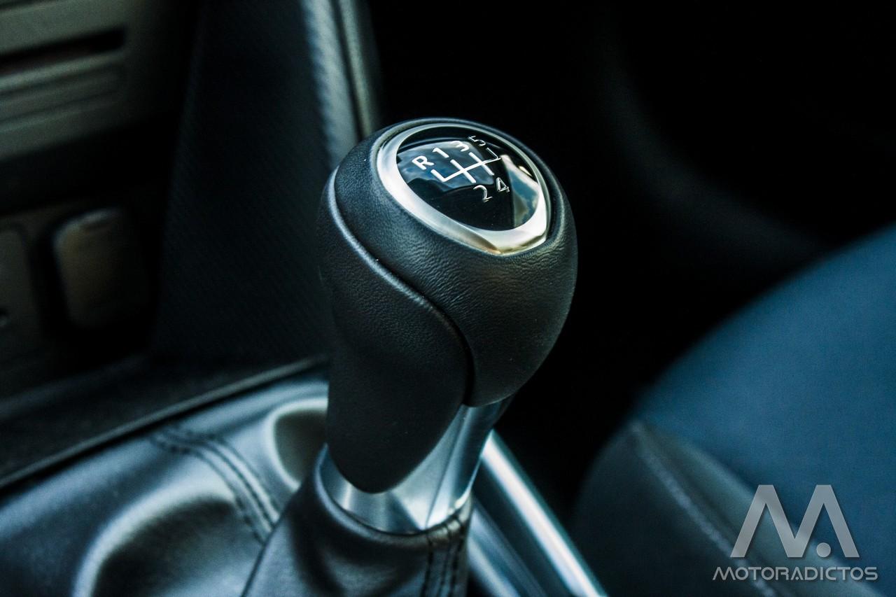 Prueba: Mazda 2 SkyActiv-G 75 CV Style+ (equipamiento, comportamiento, conclusión) 6