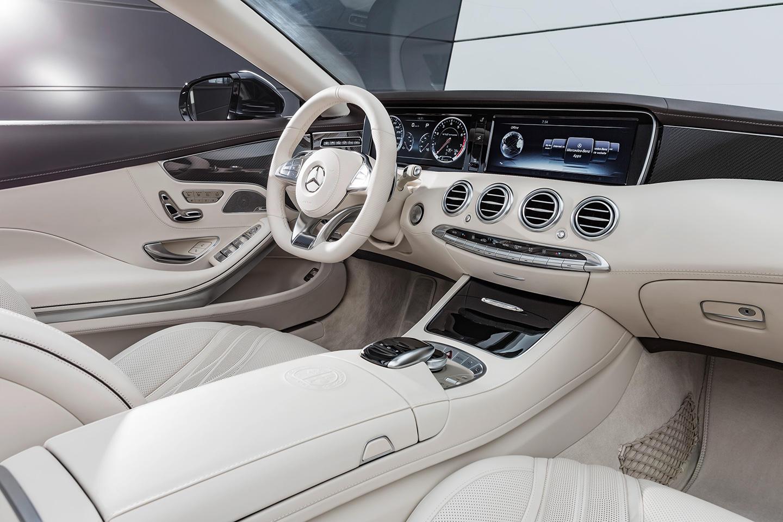 ¿Quieres un Mercedes Clase S Cabrio? Prepara la cartera... 1