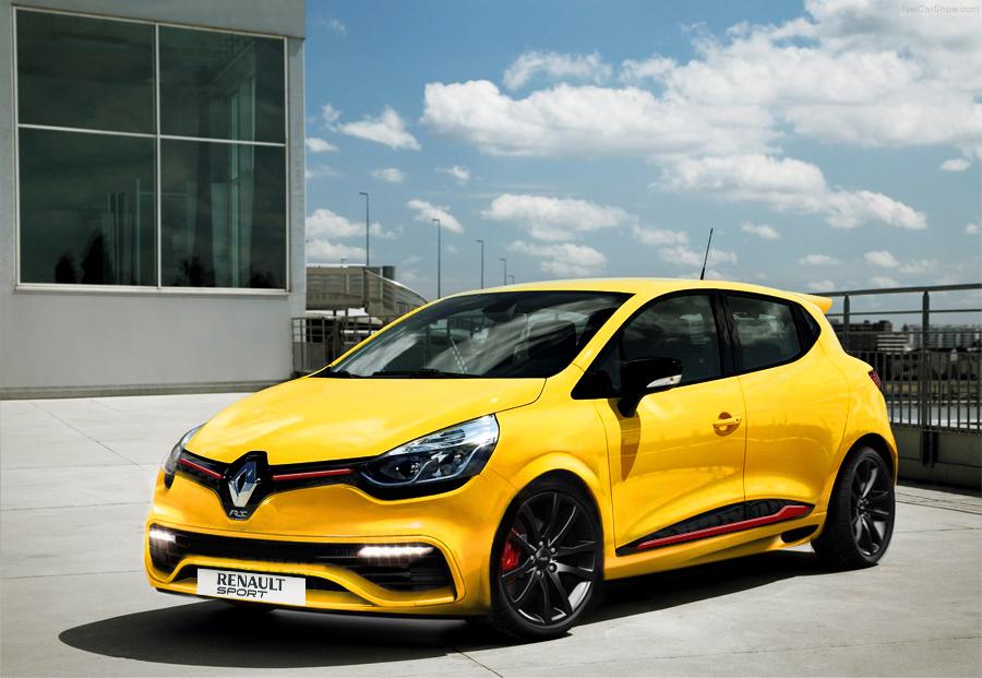 Tendremos más modelos de Renault Sport en su gama 2