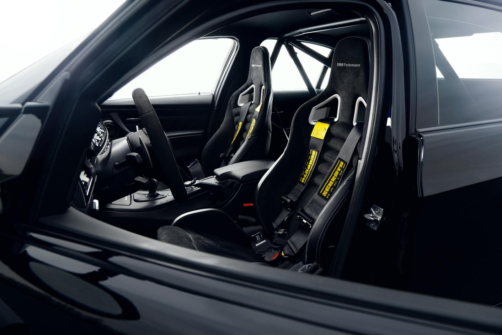 BMW M3 E90 Clubsport por MR Car Design: Pensado para trackdays 3