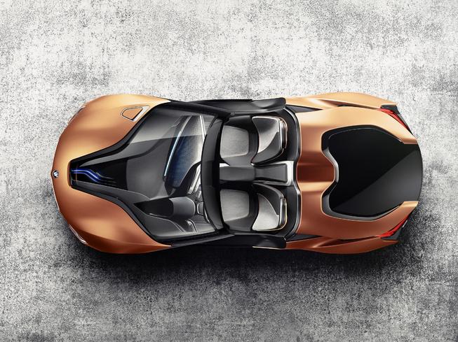 BMW retrasa el lanzamiento del i8 Spyder hasta 2018 2