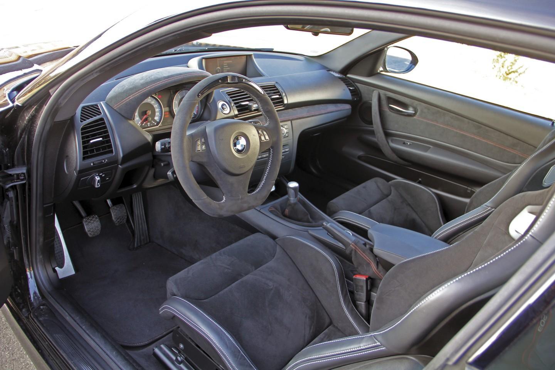 El BMW 1M Coupé llega a los 572 CV gracias a Alpha-N: Atacando a deportivos muy superiores 2
