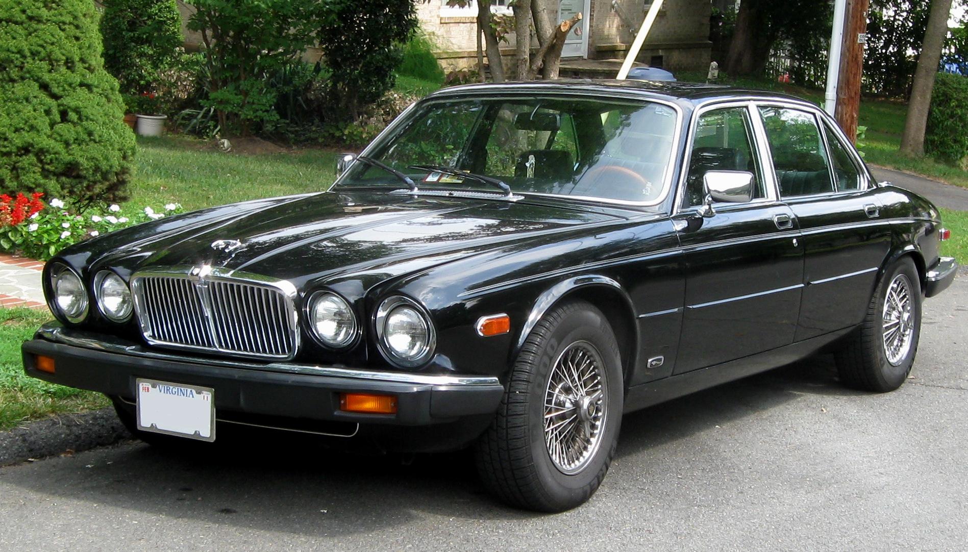 El próximo Jaguar XJ lo veremos antes de que finalice la década, será espectacular 2