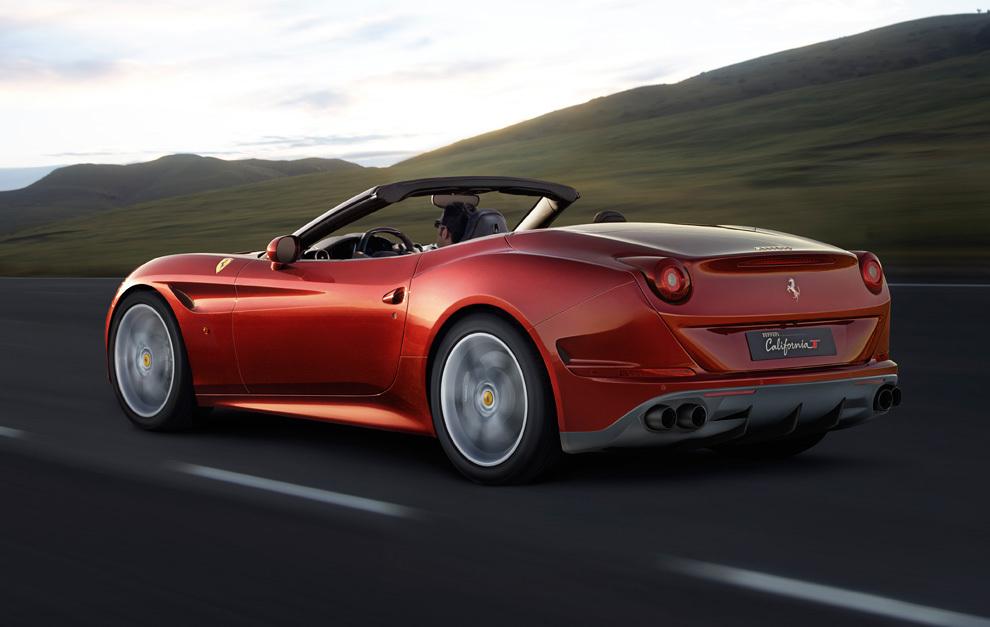 Ferrari California T: Deportividad extra con el paquete 'Handling Speciale' 2