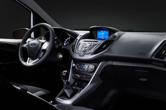 Ford B-MAX 2016: Ahora con el motor 1.0 EcoBoost de 140 gasolina 1