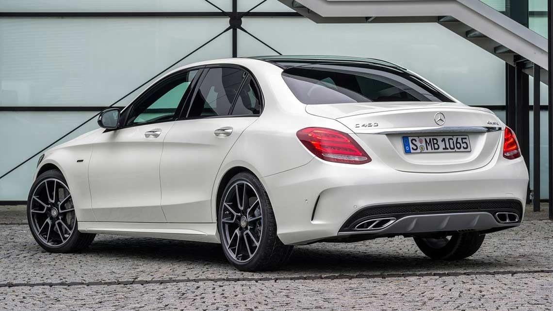 Mercedes volverá a comercializar los modelos 43 AMG, adiós a las versiones AMG Sport 1