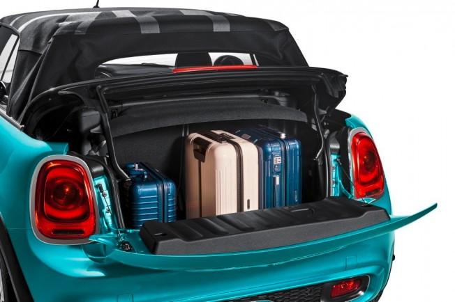 MINI Cabrio 2016: Ya disponible en España desde 25.200 euros 1