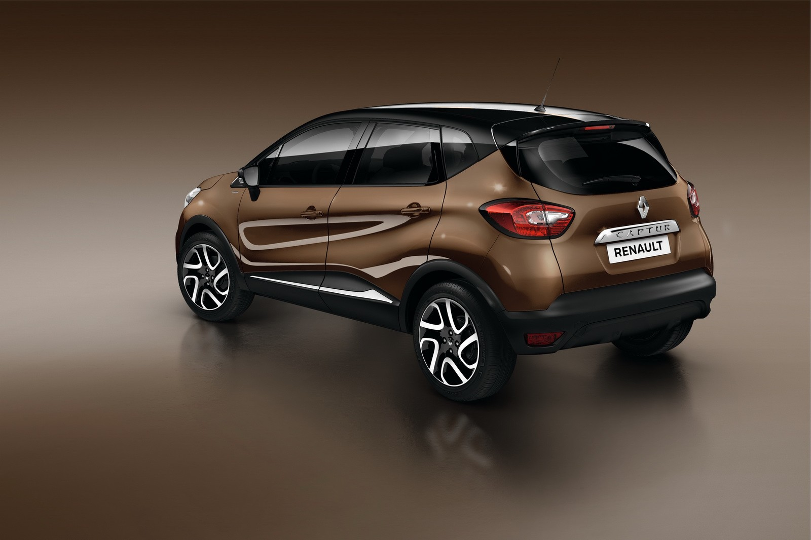 Renault llamará a revisión a 15.800 Captur para ajustar sus motores y reducir las emisiones 1