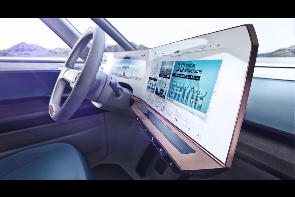 Volkswagen BUDD-e: Acercándonos al microbus del futuro 2