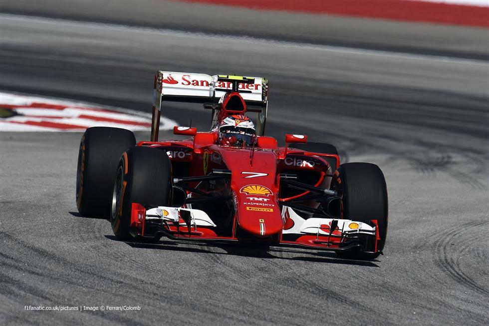 Alfa Romeo no descarta entrar en la Fórmula 1, pero... ¿cómo? 1