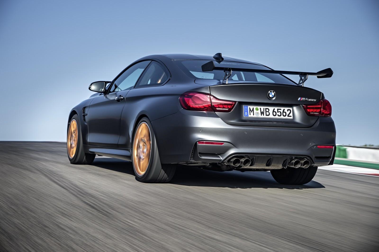 El futuro de los BMW M pasa por la hibridación 2