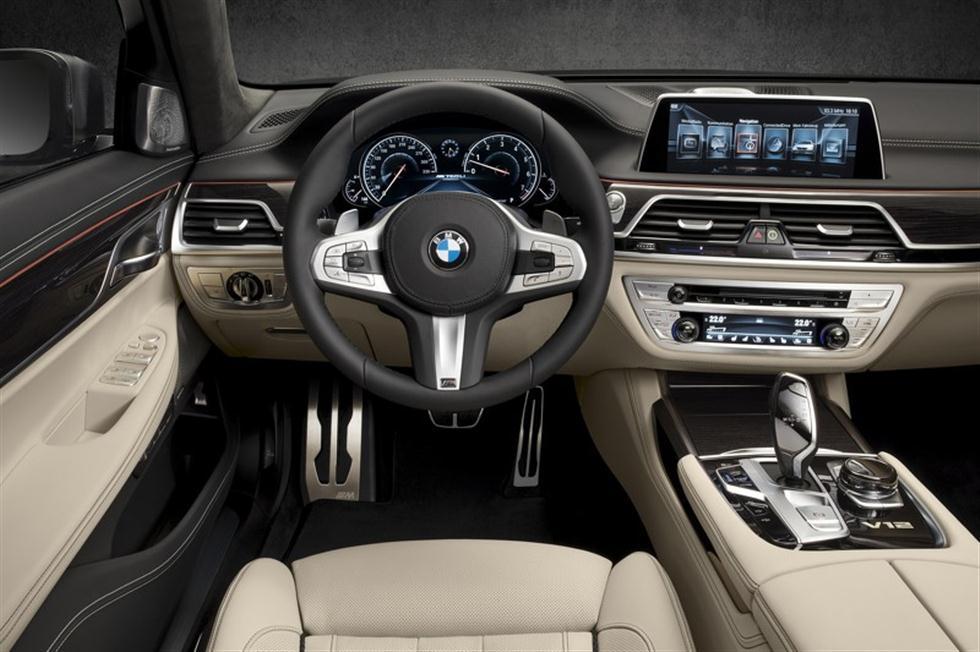 """Oficial: BMW Serie 7 M760i xDrive, """"el M7"""" 3"""