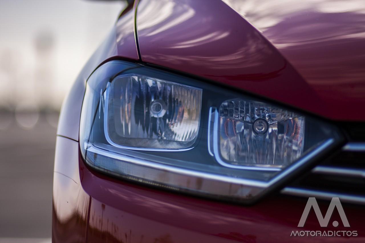 Prueba: Volkswagen Golf Sportsvan 1.6 TDI 110 CV DSG (diseño, habitáculo, mecánica) 4