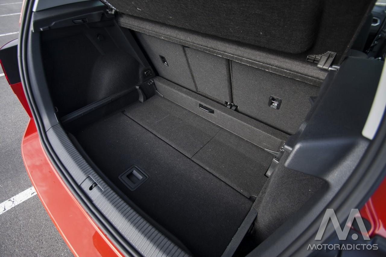 Prueba: Volkswagen Golf Sportsvan 1.6 TDI 110 CV DSG (diseño, habitáculo, mecánica) 6
