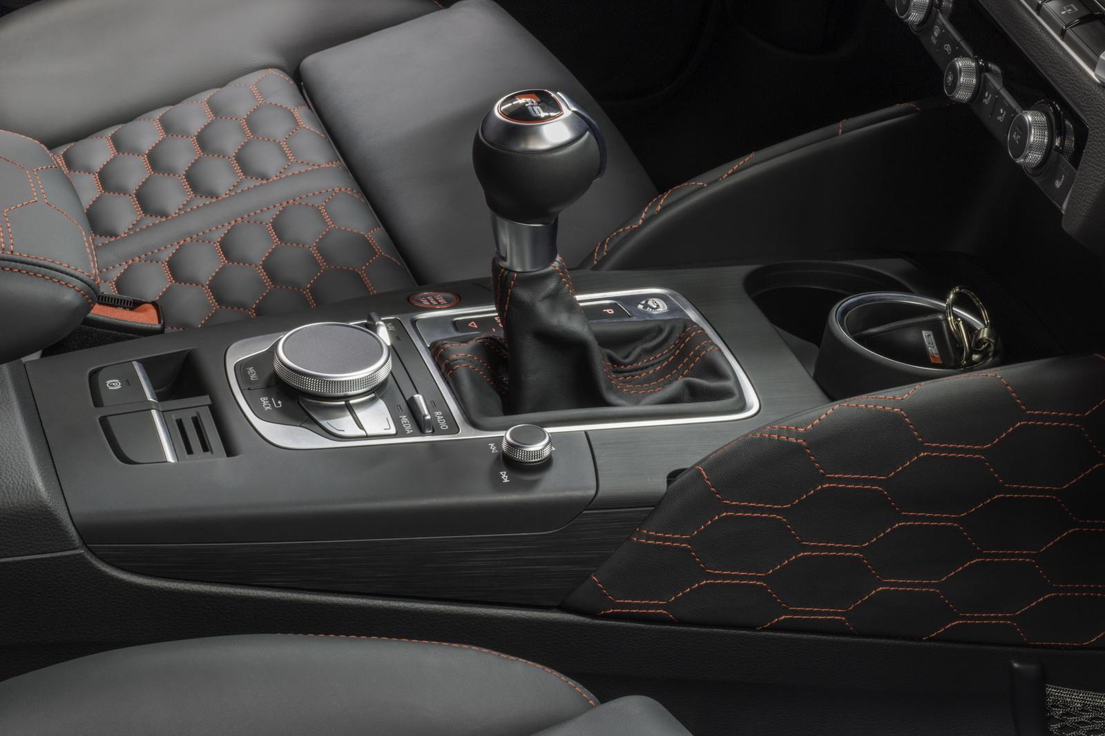 ¡Que el ritmo no pare! Audi RS3 por MTM: Ahora, con más de 500 CV 5