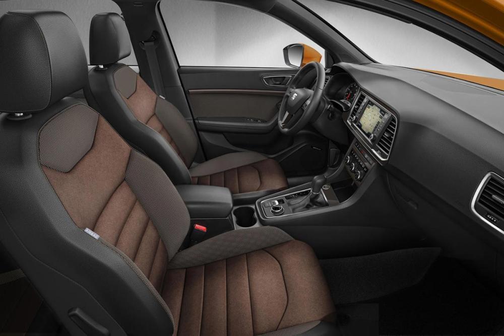 SEAT Ateca: Así se llama el nuevo y esperado SUV 3