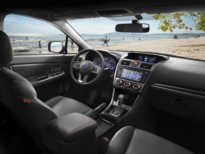 Subaru XV 2016: El nipón vuelve a actualizarse, más equipado y con nuevos cambios estéticos 3