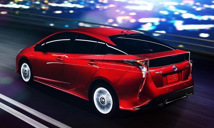 Toyota tiene que parar su producción por falta de suministro de acero en un proveedor 1